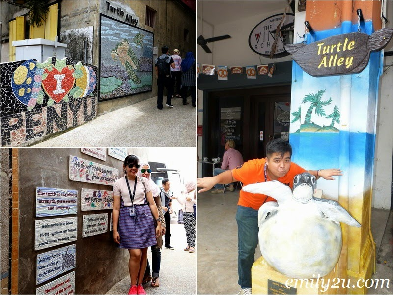 Medan travel agent familiarisation trip