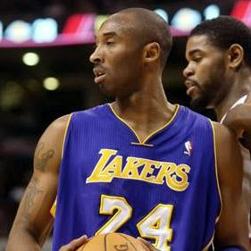 Bryant porta i Lakers sul 2-0