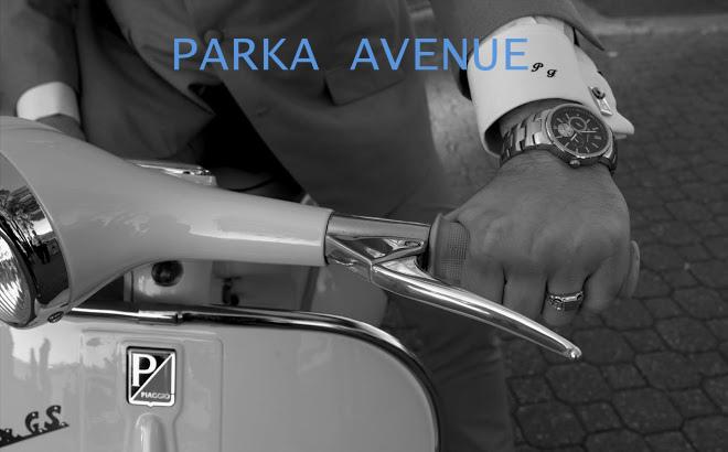 parka avenue