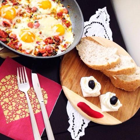 Burdan yumurta