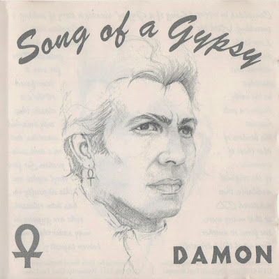 Damon ~ 1969 ~ Song Of A Gypsy