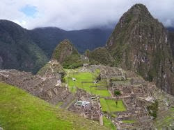 Machu Pichu, la mayor atracción de Cusco y Perú