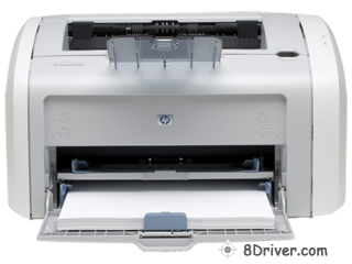 download driver HP LaserJet 1020 Printer