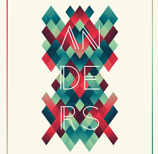 Anders Free Fonts