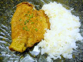 Kai Jiew Thai Style Omelette