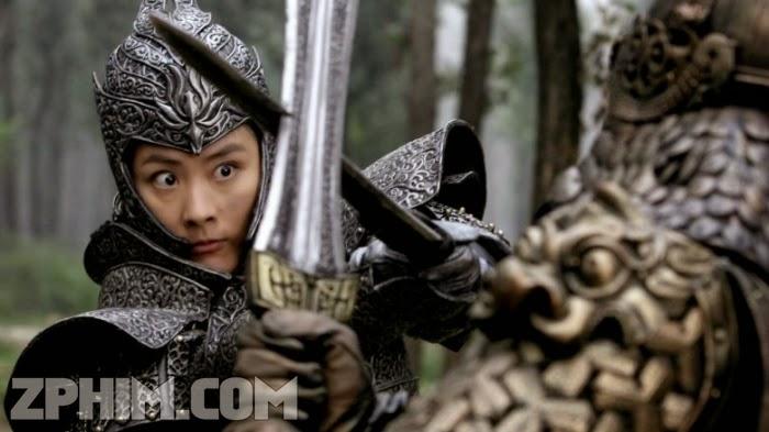 Ảnh trong phim Giang Sơn Mỹ Nhân - An Empress and the Warriors 3