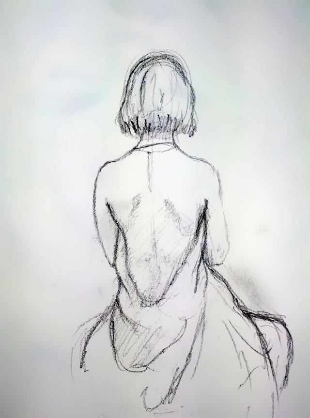 Dr Sketchy's Melbourne - L'amour