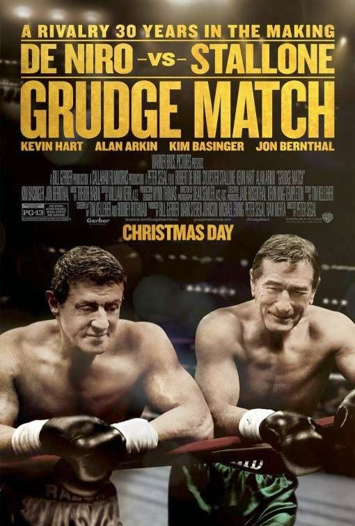 Poster Of English Movie Grudge Match (2013) Free Download Full New Hollywood Movie Watch Online At Alldownloads4u.Com