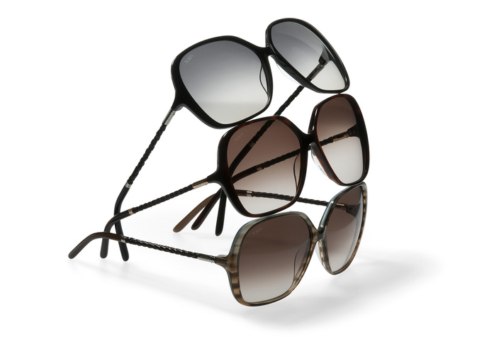 Tods sunglasses spring summer 2012