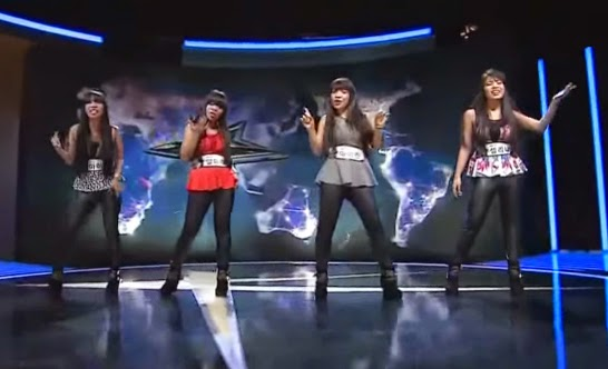 Gollayan Sisters MICA Impresses Superstar K Judges