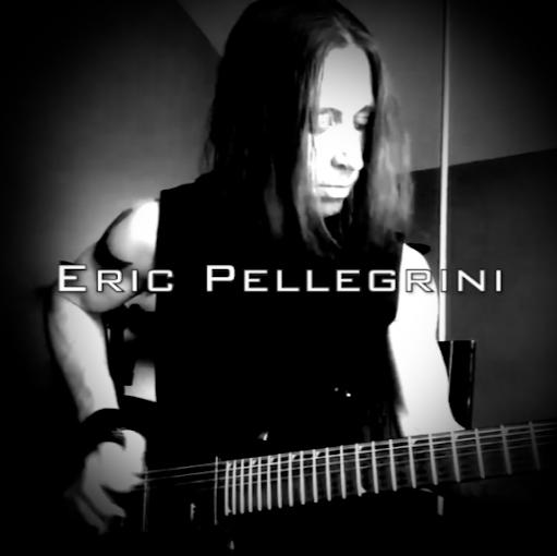 Eric Pellegrini Photo 10