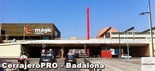 Cerrajeros Badalona