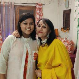 Tritya Saxena review