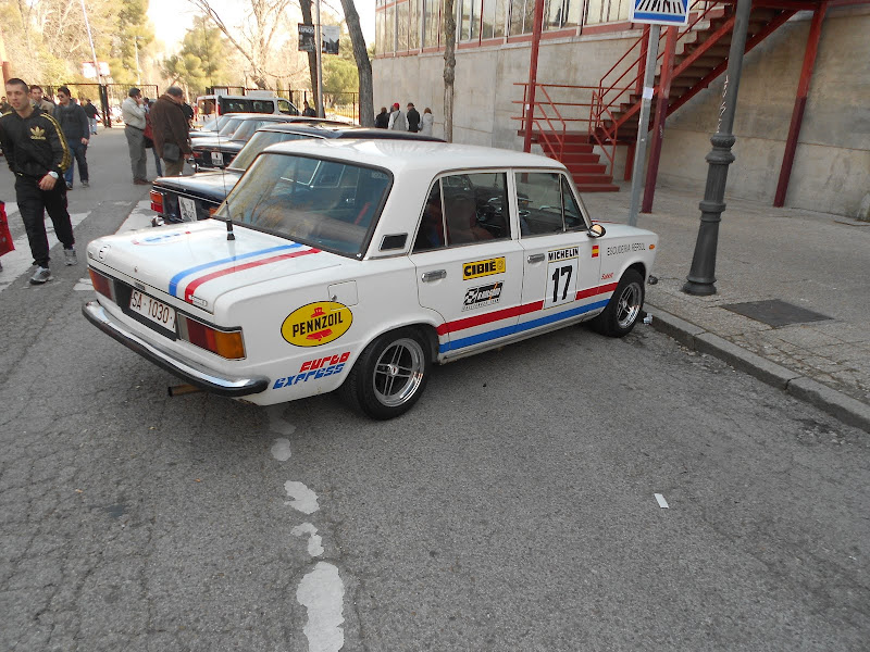 Classic Auto Madrid - 2012 - Página 3 DSCN1535