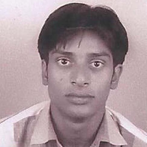 Raish Ahmad