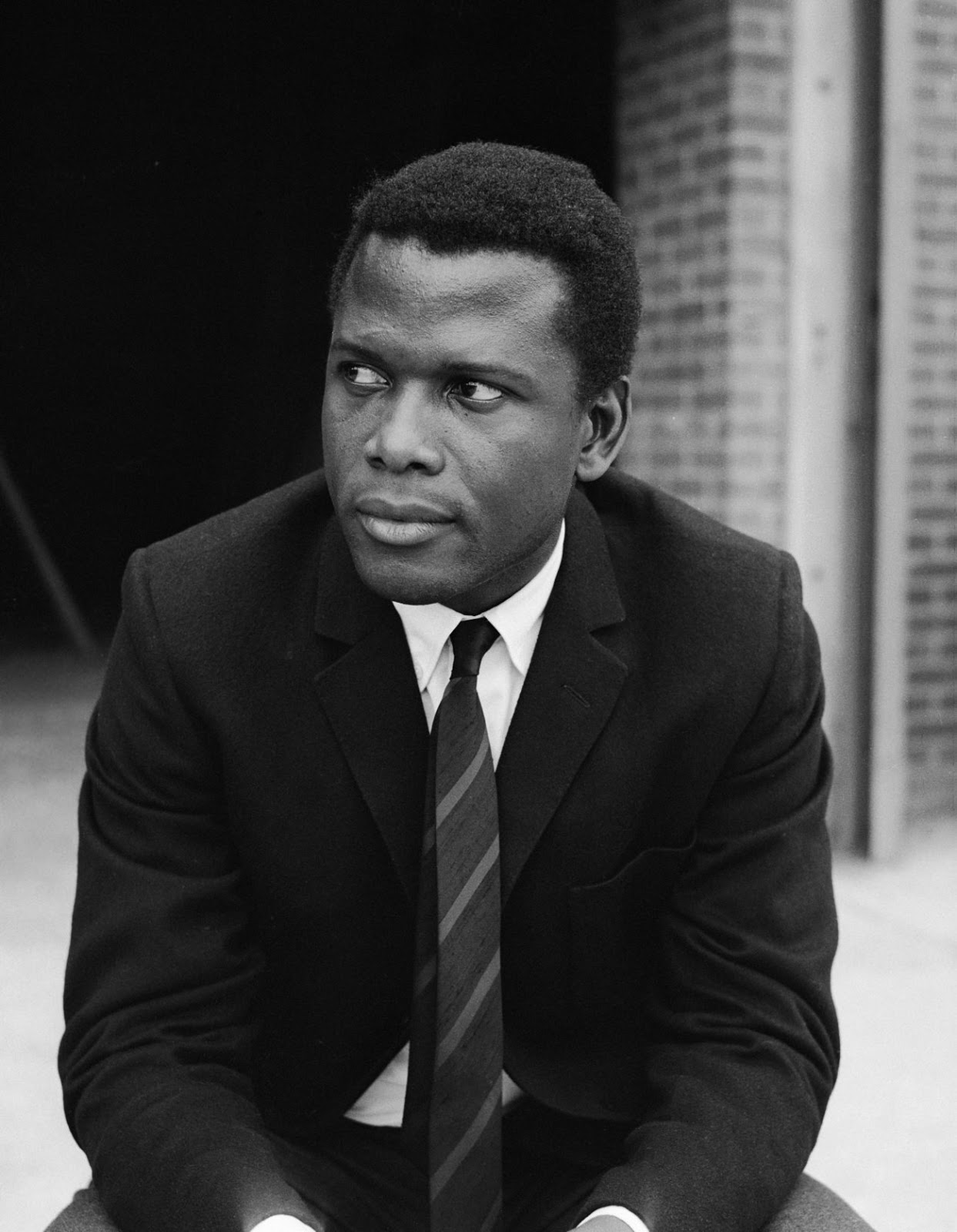 Most Rated Titles With Sidney Poitier - IMDb