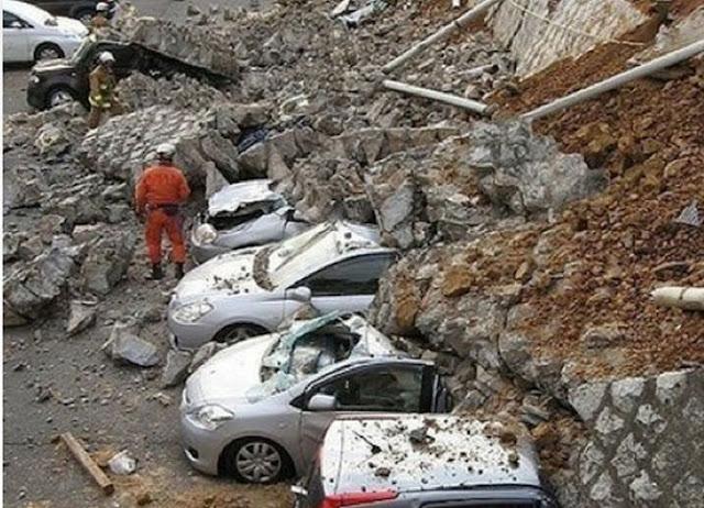 Tsunami – Japão 2011 - As melhores imagens da tragedia... Fotos-do-japao-34