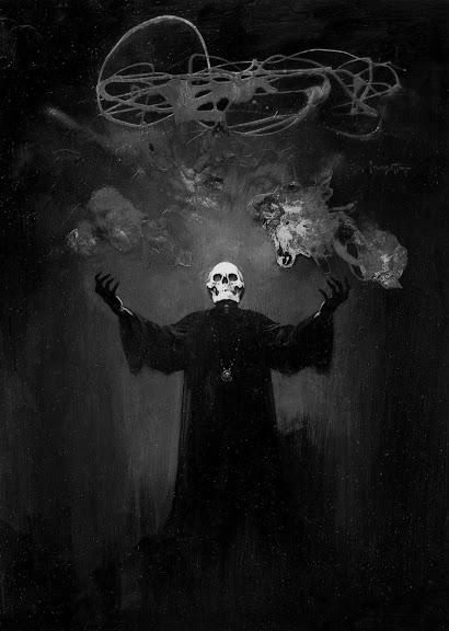 Devils Generation by Frank Frazetta
