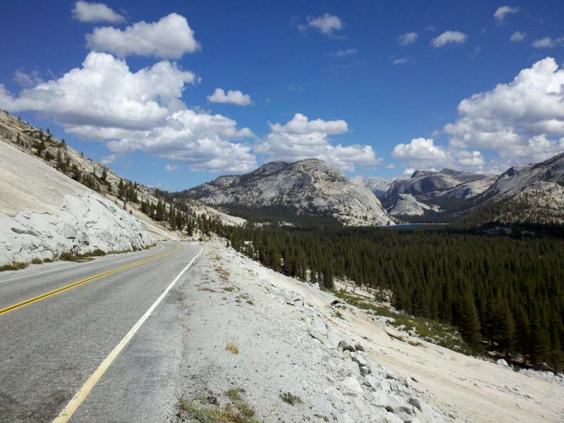 High Sierra • Highway 120