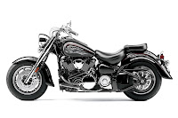 2011-Yamaha-Road-Star-S-Black-Chrome