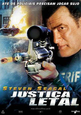 Baixar Filme Justiça Letal