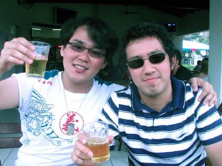 Eu & Tommy