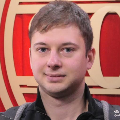 Жидецький Юрій