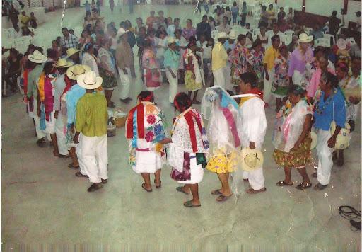 Ritual de la boda totonaca