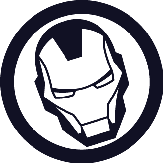 Marvel Ironman Symbol