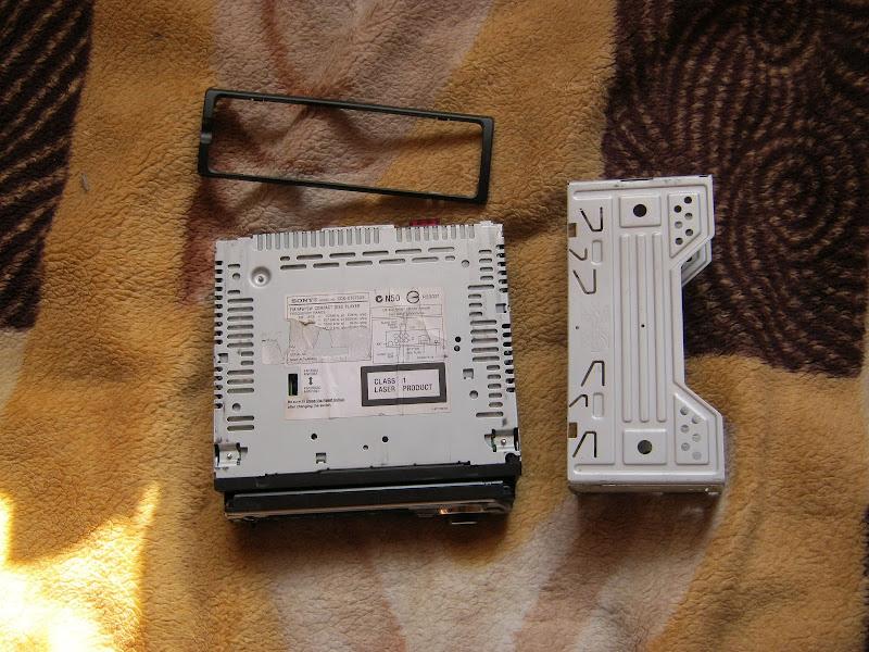 Sony 1 din