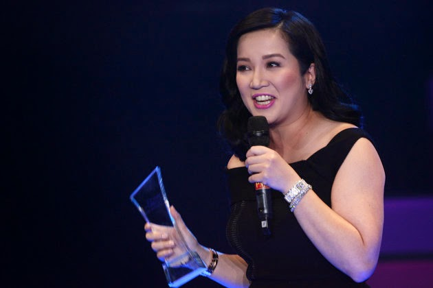 yahoo! celebrity awards 2014 complete winners list