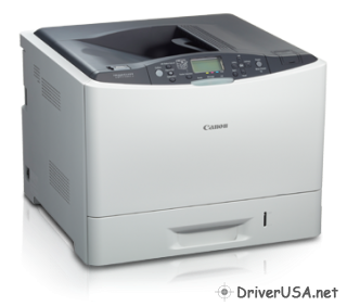 download Canon imageCLASS LBP7780Cx printer's driver