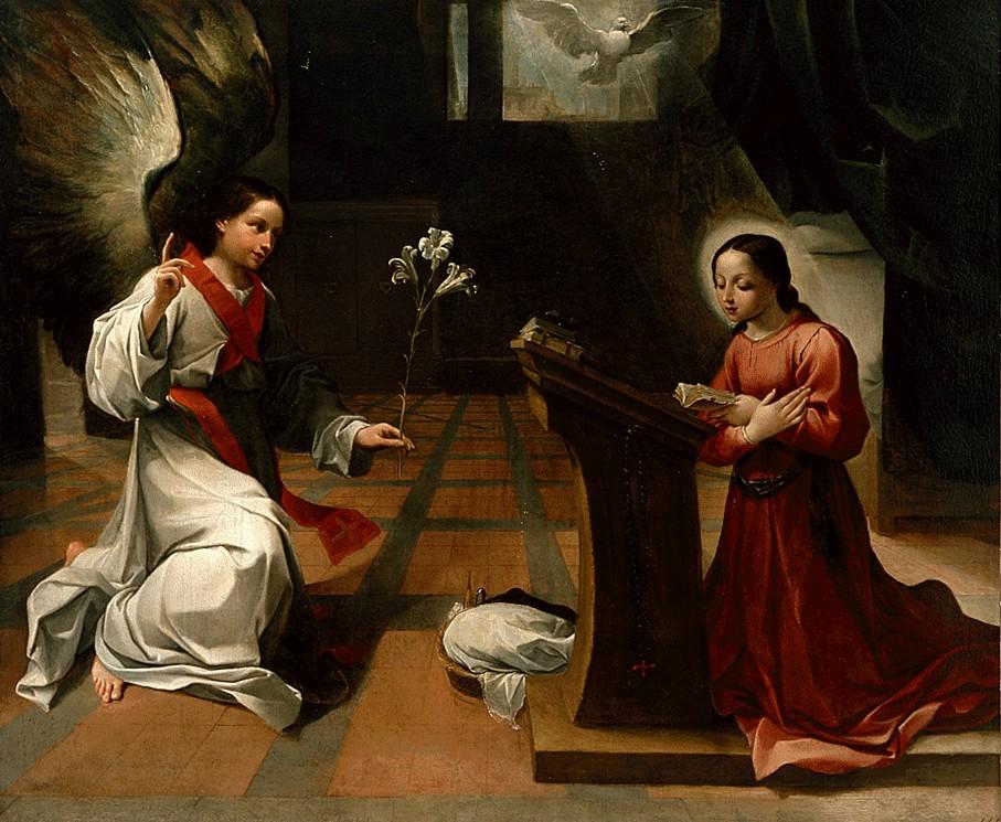 Enrica signora g una preghiera per la solennit dell - Stampabile la preghiera del signore ...
