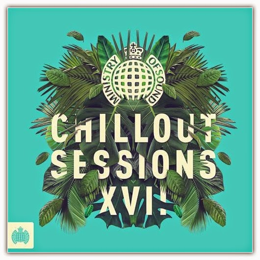 1 VA Ministry Of Sound: Chillout Sessions XVII (2014)