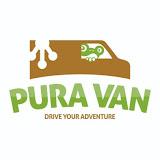 Pura Van - Campervan rental Costa Rica