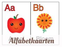 Alfabetkaarten