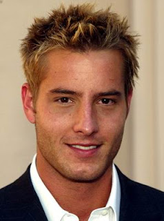 Popular Male Celebrities Hairstyle Photo Gallery