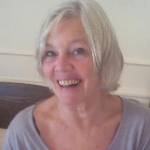 Judith Powell