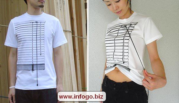 Venecijaneri majica