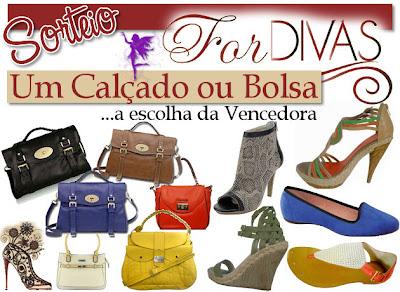 Sorteio Loja For Divas