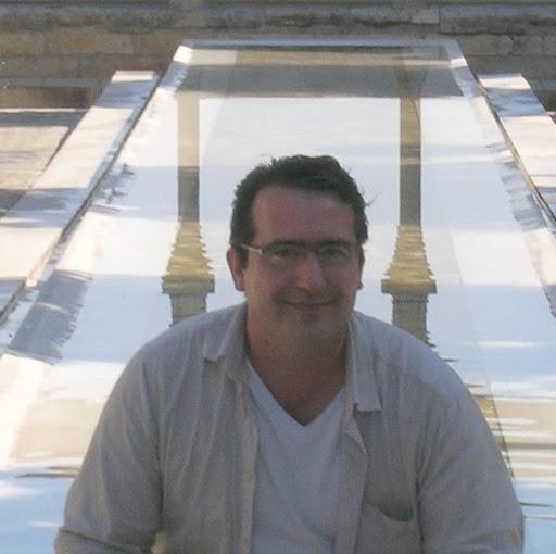 Marc Lafontaine