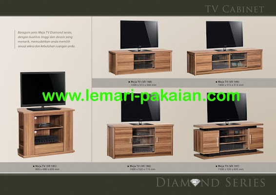 Rak TV Murah Diamond Series