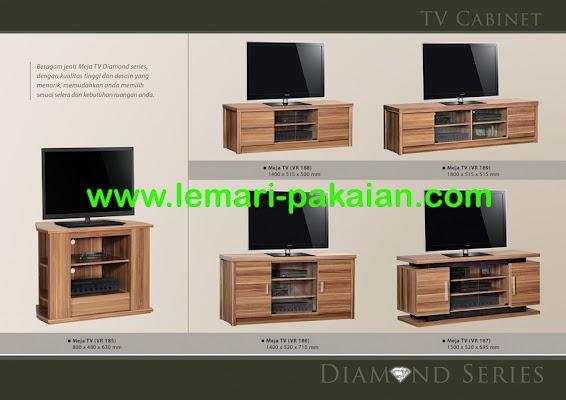 Rak TV Murah Diamond Series