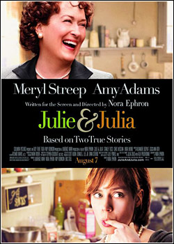 Download Julie e Julia BRRip RMVB Dublado
