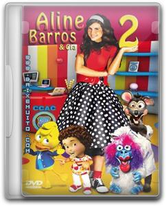 alinebarros Download   DVD Aline Barros e Cia 2 DVDRip AVI Baixar Grátis