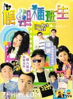 Cuộc Đời Diễn Viên - From Act to Act (1995) Poster
