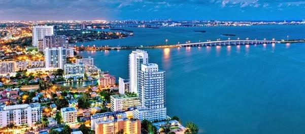 Miami Beach - Flórida