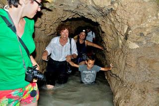 Экскурсия Иерусалим для семей с детьми. Гид в Израиле Светлана Фиалкова.