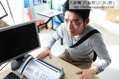 囧人王 張博【囧人的幸福生活】