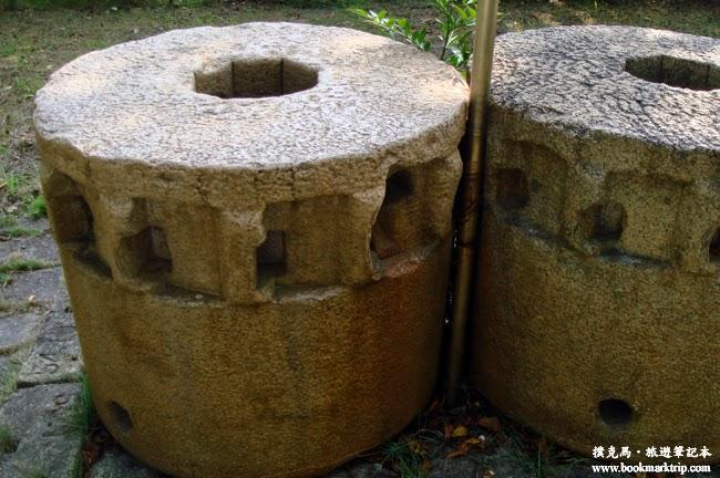 溪湖糖廠石輪